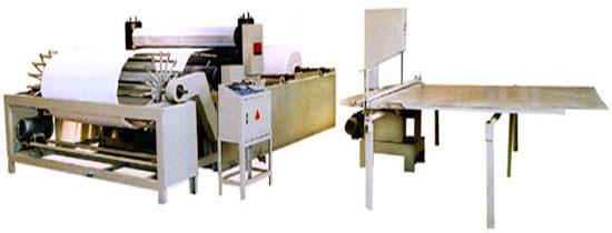 Diamonds Washcloth Machine